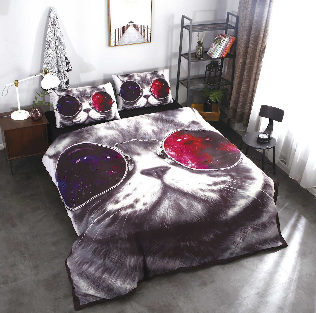 Sitrade / Cool bedding CFA002, 2 sleeping pillowcases 50-70 2 pcs.