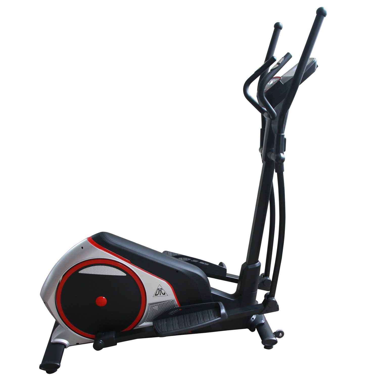 MB Barbell / Elliptical trainer DFC E8732HP magnetic with electric drive