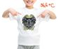 Children's t-shirt with special effects KOALA