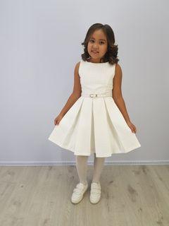 Children's elegant dress - Ilona (wholesale from the manufacturer)