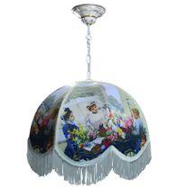 Lamp decorative suspended Paris
