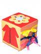 Toys 'Cube' textile - view 2