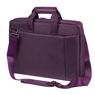 Bag business RIVACASE, 39х29х7 cm, compartment for tablet and notebook 15.6