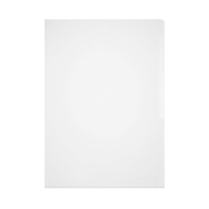 Durable / Binder folder, PVC, 150 microns Transparent