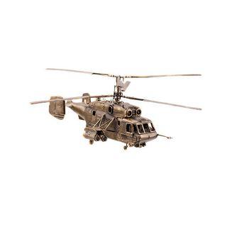 Model helicopter the KA-29 1:72