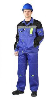 Suit worker ROLF