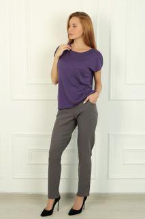 Pants Linen And Art. 5888