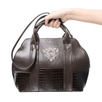 Bag from eco-leather 'Diva'
