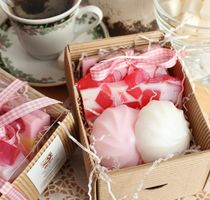 Soap gift set Tenderness