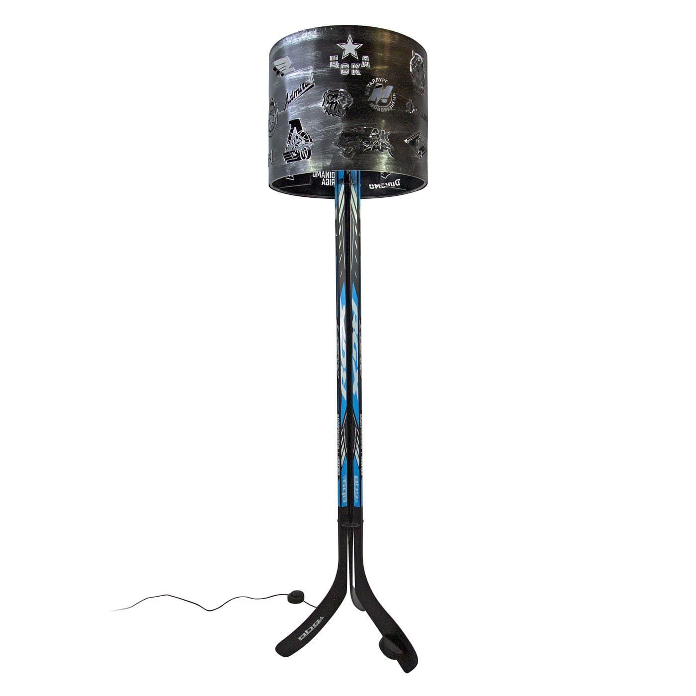PETRASVET / Floor lamp S1157-3, 3xE14 max. 60W
