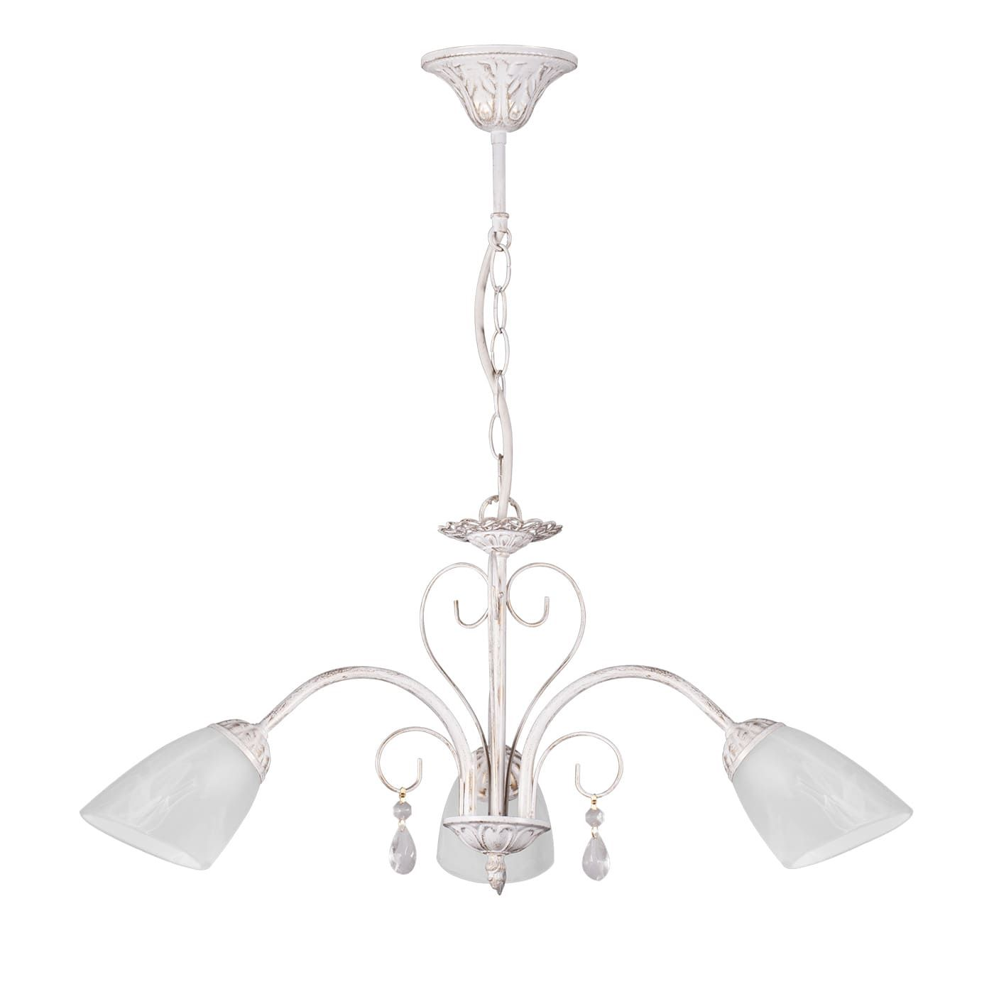 PETRASVET / Pendant chandelier S2005-3, 3xE14 max. 60W