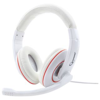 GEMBIRD / Headphones with microphone (headset) MHS-780, wired, 1.8 m, oversized with headband