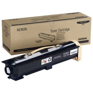 XEROX Toner Cartridge (106R01294) Phaser 5550 Genuine, Yield 35,000 pages