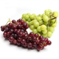 Grapes superior seedless