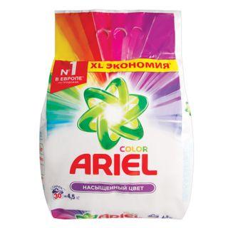 4.5 kg washing powder, ARIEL (Ariel)