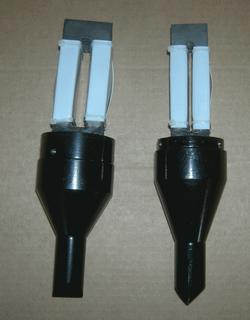 Magnetostrictive converter TMS-40