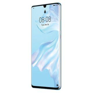 "HUAWEI / Smartphone P30 pro, 2 SIM, 6,47 "", 4G (LTE), 32/40 + 20 + 8 MP, 256 GB, blue, metal"