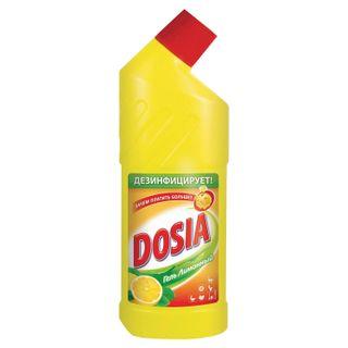 750 ml cleaning, DOSIA (Dosia)