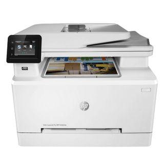 HP Color LaserJet Pro M283fdn 4-in-1 MFP, 21 ppm, 40,000 ppm, DUPLEX, ADF, Wi-Fi, network card