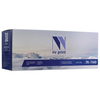 Toner cartridge NV PRINT (NV-TK-1160) for KYOCERA ECOSYS P2040DN / P2040DW