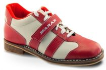 RODS shoes for weightlifters