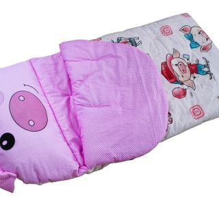 "Sleeping bag ""Pig"""