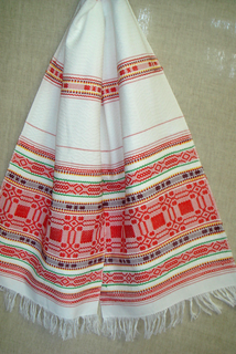 """Towel """"May"""" in the Russian style, 184х41"""