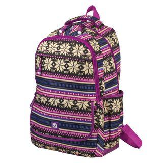 Backpack BRAUBERG youth,