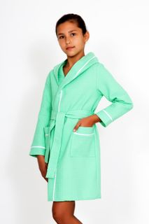 Bathrobe children's Art. 2696