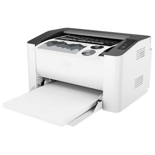 Laser printer HP Laser 107w, A4, 20 ppm, 10,000 pages / month Wi-Fi