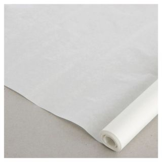 Tracing paper for ink, roll 878 mm X10 m, 40 g/m2, Liliya holding