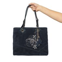 Bag from eco-leather 'Barmina'