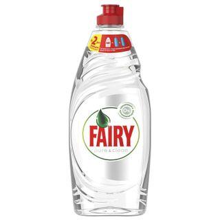 Dishwashing 650 ml FAIRY (Fairy) Pure