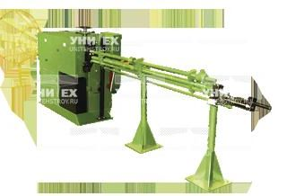 Automatic cutting machine SMZh-357.03