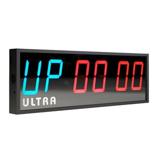 TIMER CLOCK FOR FUNCTIONAL TRAINING
