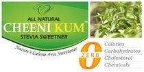 CHEENIKUM (stevia sweetner)
