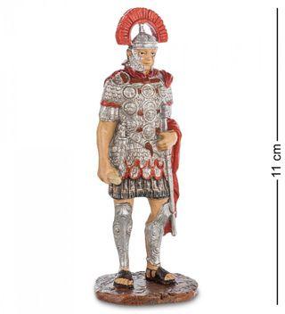 Figurine cast for