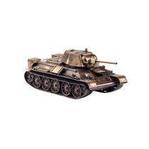 Model tank T-34/76 1:35