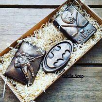 Soap set for men 'HOCKEY'