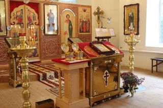 "Tour to the city of Veliky Ustyug ""Orthodox shrines of the Ustyug region"""