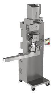 Dumpling machines with a capacity of up to 1200kg / h