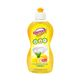 GEL FOR WASHING TABLE BIRIUS, LEMON, 500ML.