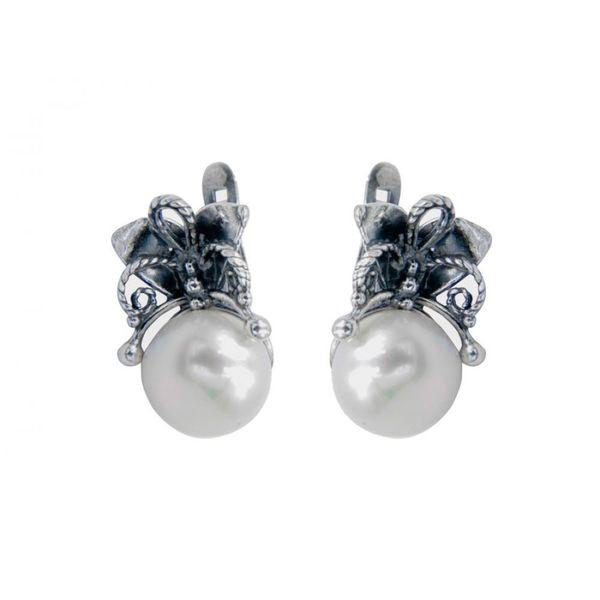 Earrings 30135 'Eleya'