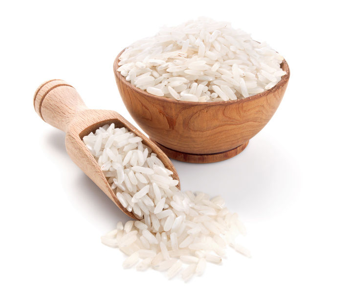 """Rice"" Elite ""OSMAN Kuban krupnozerny, GOST, the Highest grade"""
