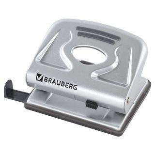 Hole punch metal BRAUBERG