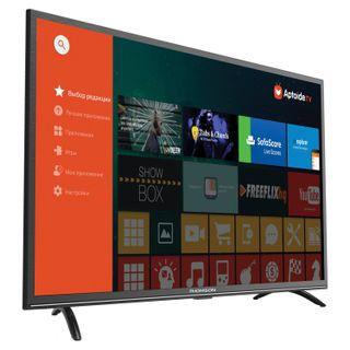 Телевизор THOMSON T43FSL5130, 43