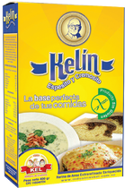 Kelin, rice flour
