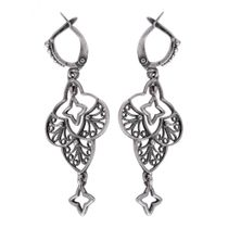 Earrings 30165 'Fera Astra'
