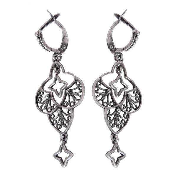 Earrings 30165 'Fera Astra'