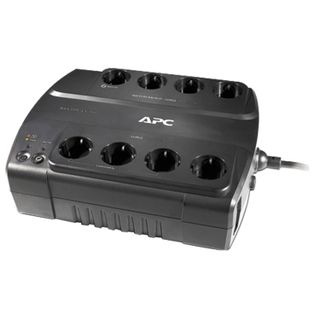 APC / Uninterruptible Power Supply BE700G-RS, 700 VA (405 W), 8 Euro Outlets